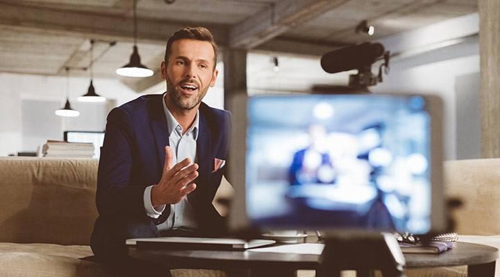Los influencers tecnológicos que debes seguir para estar al día de las tendencias
