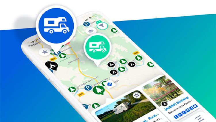 app caravana movil