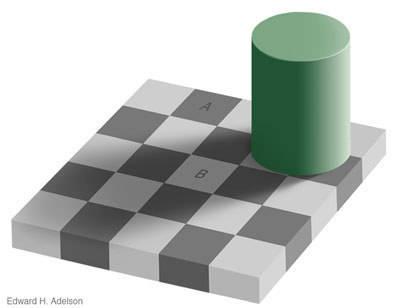 ilusión optica de tipo cognitivo
