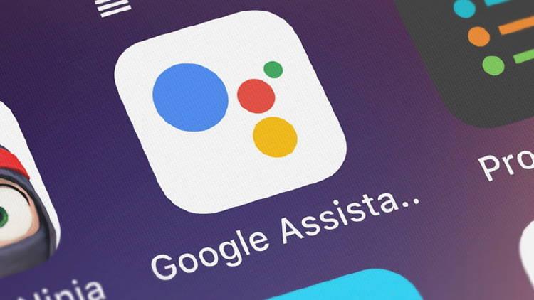 Google Assistant lucha coronavirus
