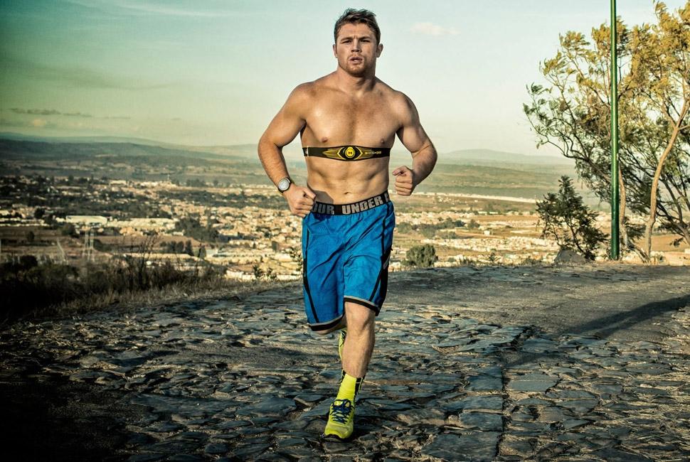 Under Armour se lanza a medir esfuerzo físico