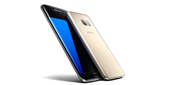 Samsung Galaxy S7 vs LG G5 | Samsung Galaxy S7