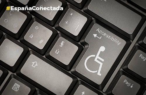 discapacidad derechos tecnología
