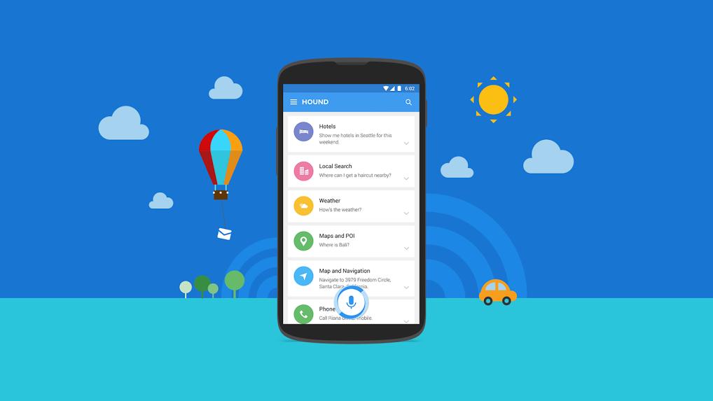 Siri para Android, la alternativa a Google Now | Hound
