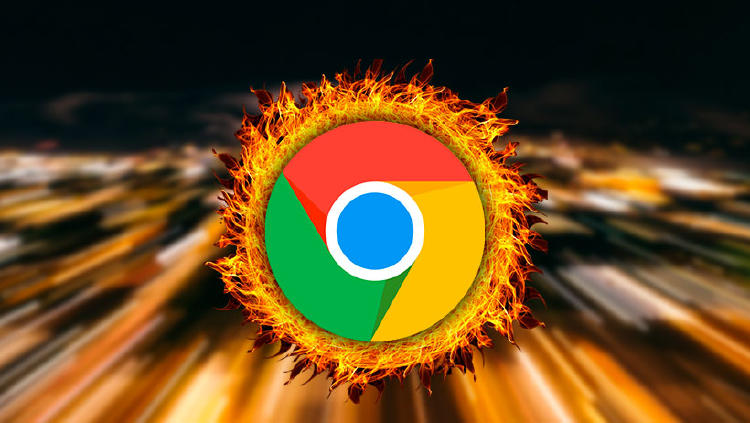 velocidad google chrome