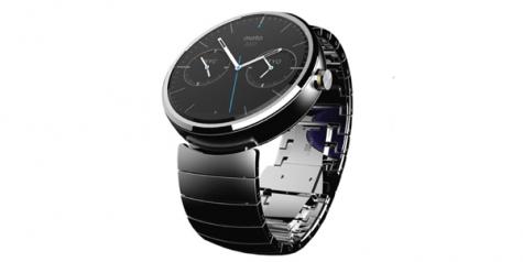 mejor smartwatch - moto 360