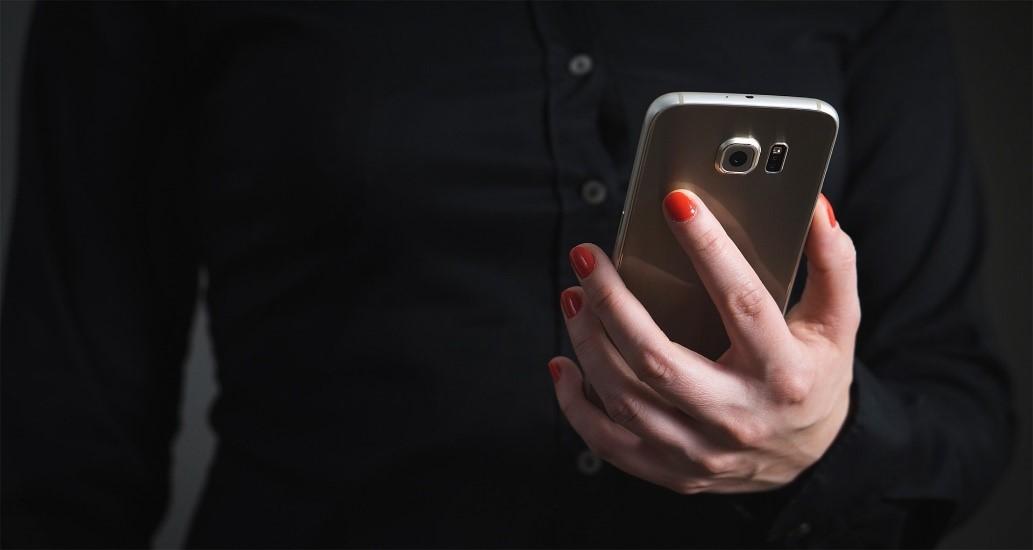 Mejores móviles con sensor de huellas