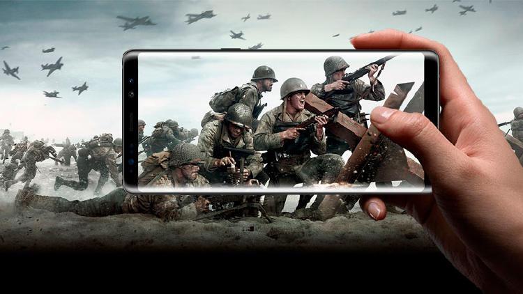juegos guerra móvil android iphone