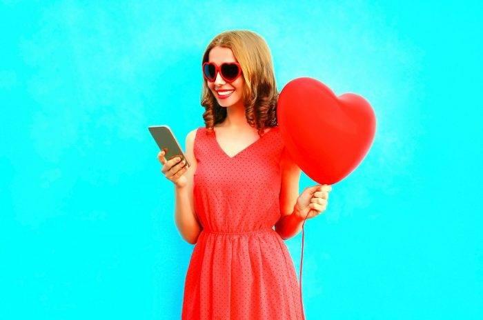 Conoce las aplicaciones perfectas para disfrutar del día de San Valentín