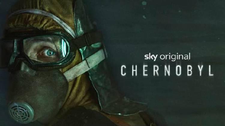 sky tv 2 chernobyl