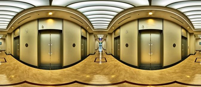 Foto: Elevator doors (CC) Masato OHTA @ Flickr