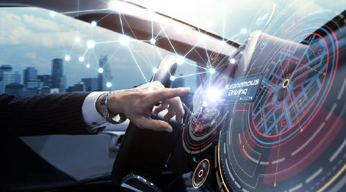 inteligencia artificial en coches