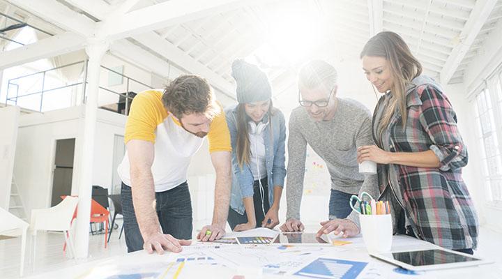 Cinco tendencias de marketing para 2019