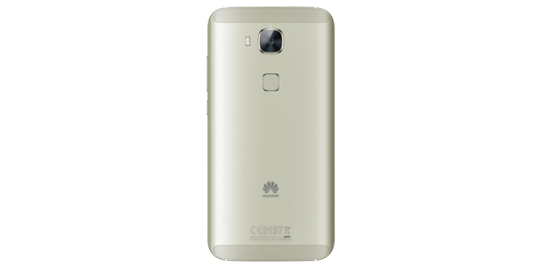 Diseño Huawei g8 | Review