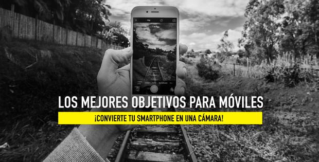 objetivos para móviles