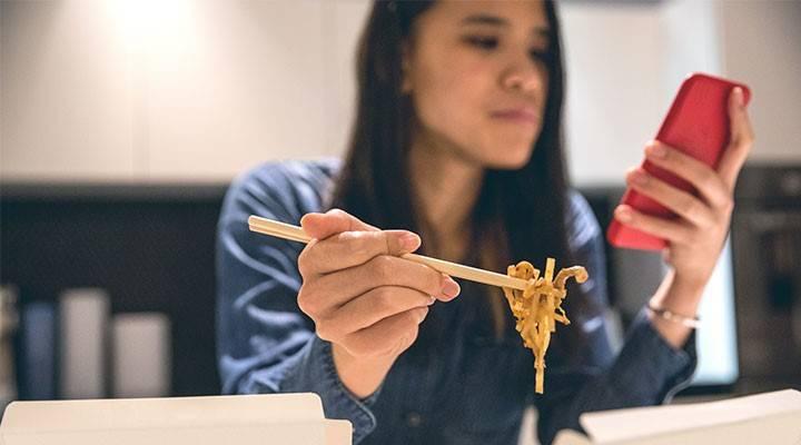 Apps para los amantes de la gastronomía