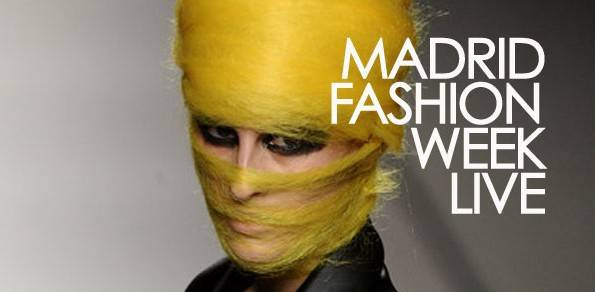 Look madrid fashion week 2015