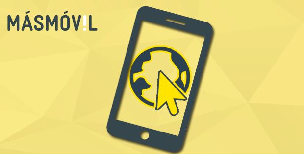 navegadores para móvil