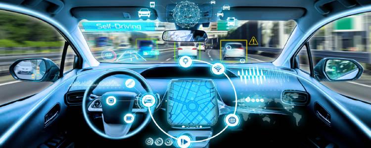 coches internet 5g velocidad