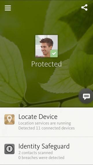 Antivirus Avira Mobile