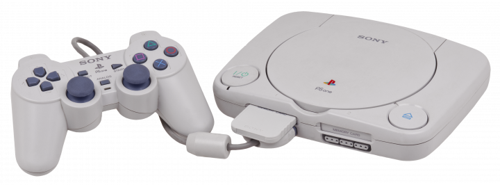 PS One