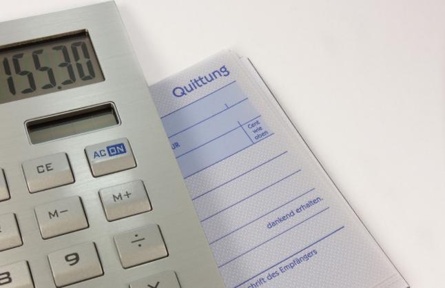 Factura y calculadora