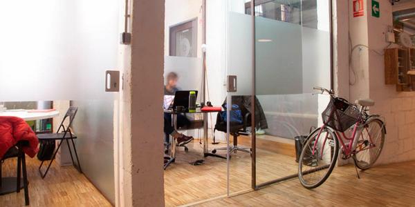 la industrial | los mejores coworkings de madrid