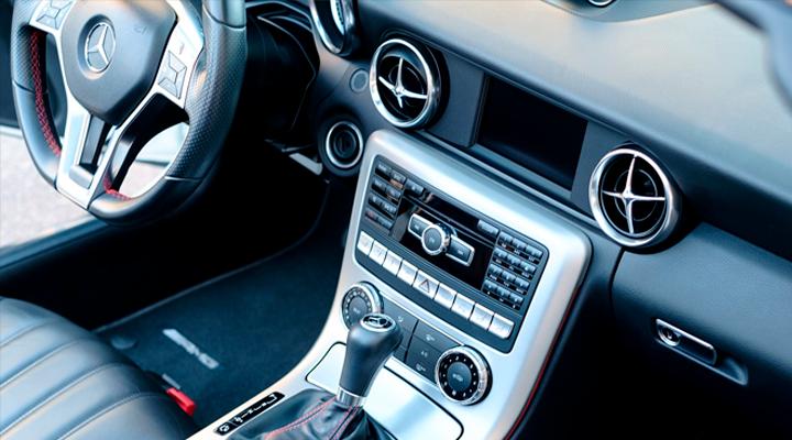 Mercedes-Benz, la compañía automovilística más valiosa en 2018