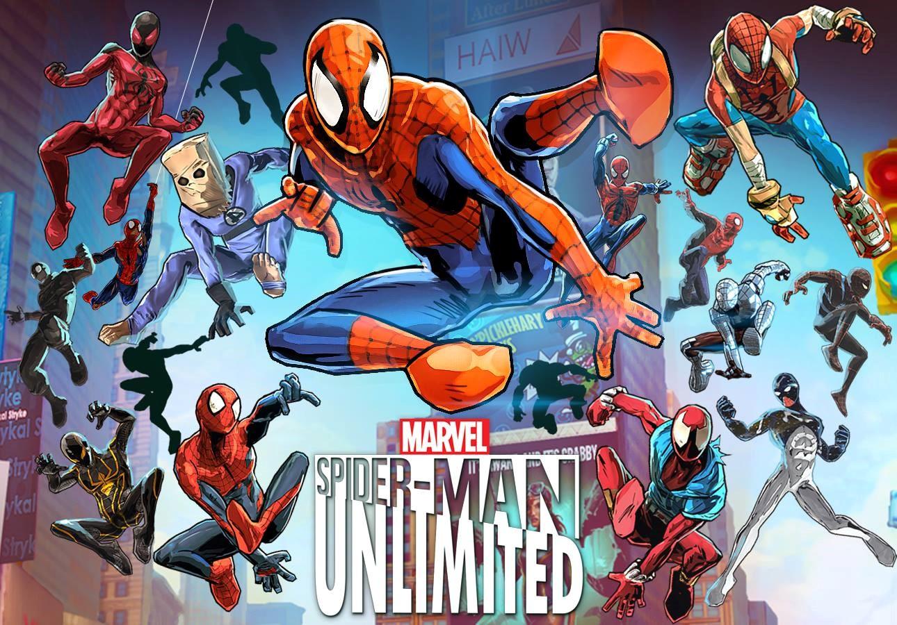 juego spiderman para móvil