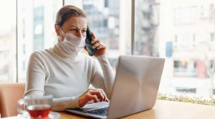 Baja, cotización y prestaciones de autónomo afectado por coronavirus