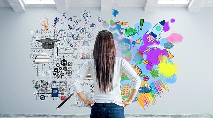 Cómo hacer que la cultura empresarial sea creativa e innovadora