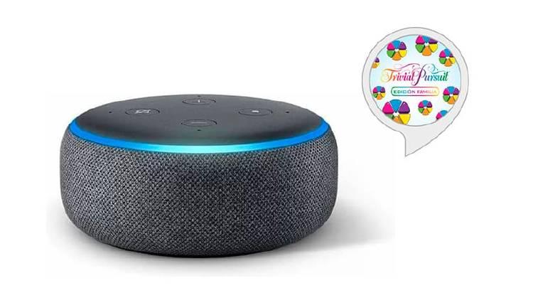 Skills de Alexa que debes descargar para sacarle más partido