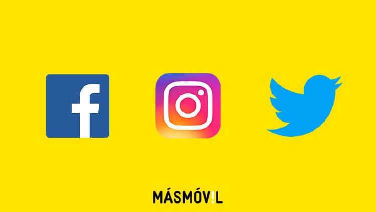 redes sociales masmovil