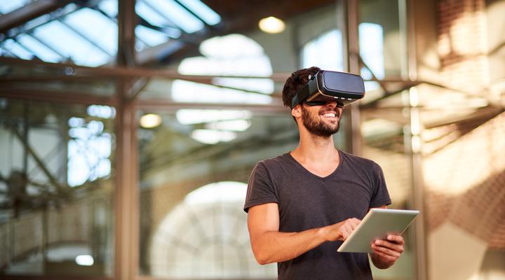 El marketing a través de la Realidad Virtual: claves y consejos