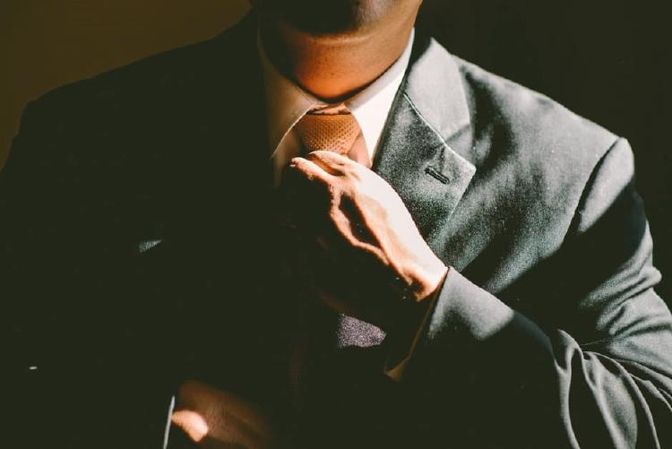 características empresario