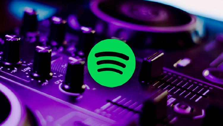 calidad sonido spotify