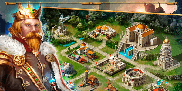 mejor juego de estrategia, Age of Empires