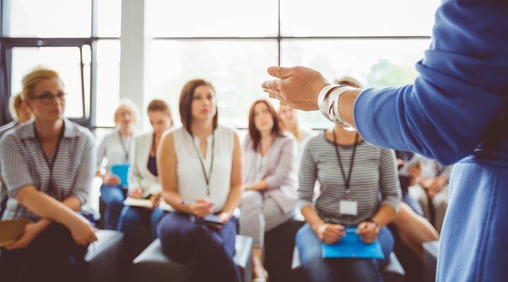 Marketing Experiencial Seminario