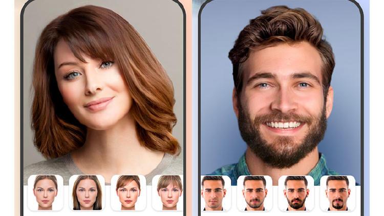 app probar peinados