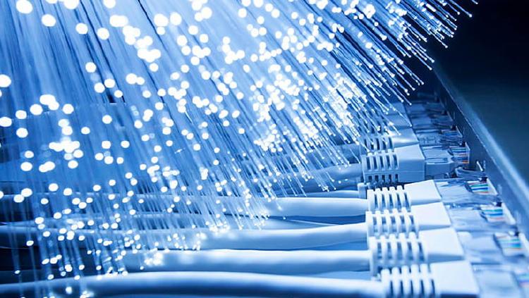 red internet digital