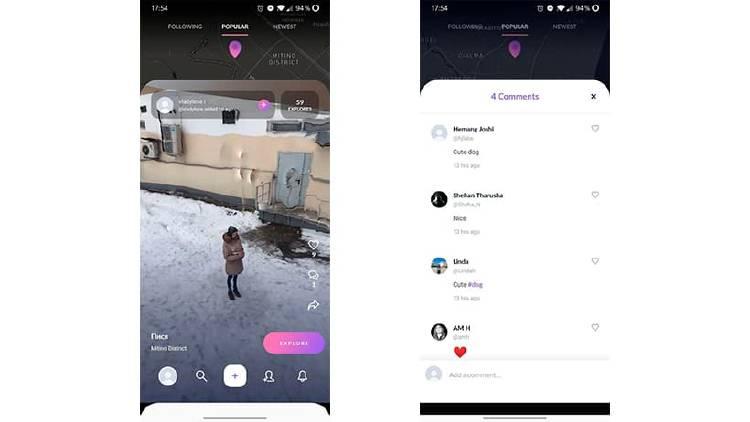 Cómo guardar espacios en 3D con tu móvil y una app