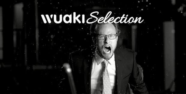 MÁSMÓVIL incluye Wuaki.tv en su oferta de fibra gratis