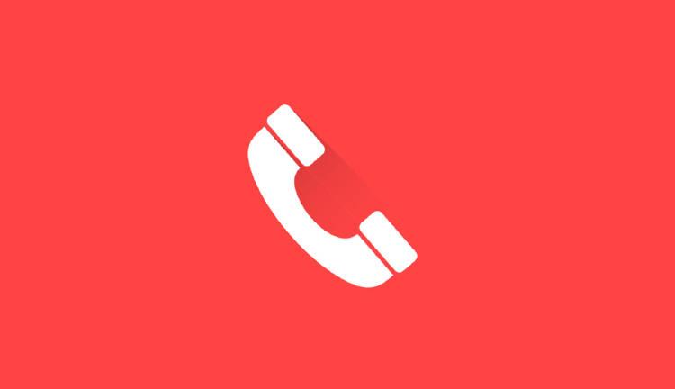 Grabar llamadas aplicaciones gratis