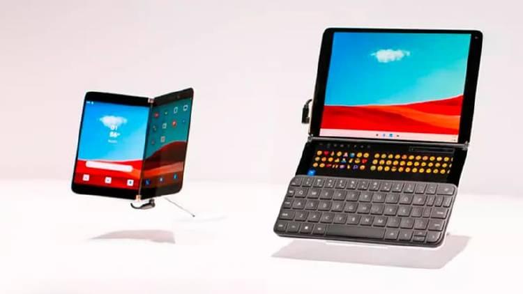 Conocemos Windows 10X y todas sus posibilidades