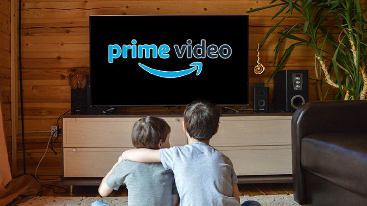 amazon prime video television