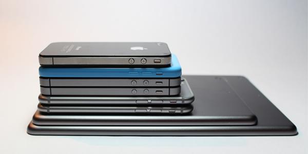 todos los modelos de iphone