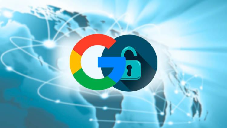 guardar contraseñas internet en Google