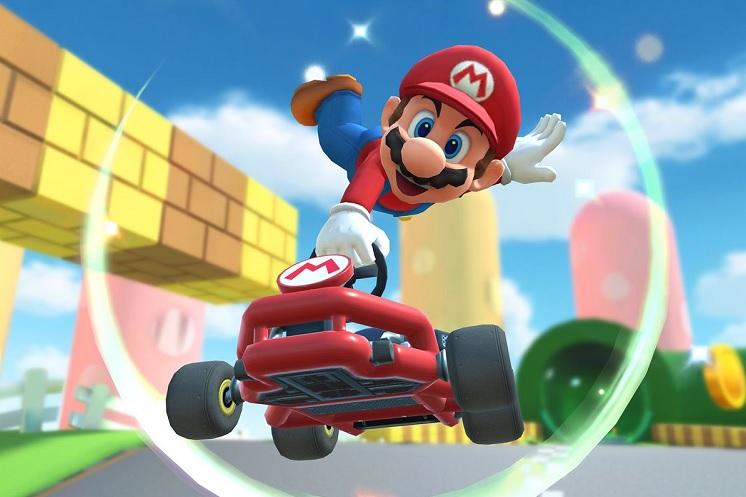 Mario Kart Tour: ahora puedes jugar en tu móvil