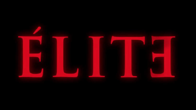 serie elite netflix