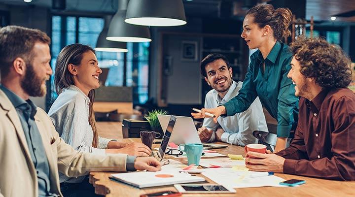El método Candor Radical y la eficacia del lenguaje en los negocios